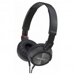 Sony Auriculares de diadema MDR-ZX300L Negro