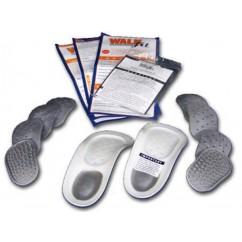 Plantillas Correctoras Comfort S.Walk Fit Platinum