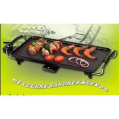 Plancha Eléctrica de Cocina SYGR11
